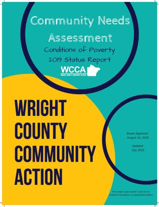 2019 Community Assessment
